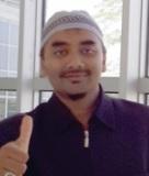Fathurrahmi, S.Si., M.Sc.